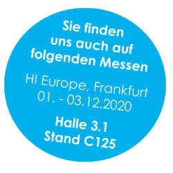 HI Europe, Frankfurt